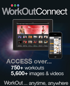 WorkOutConnect
